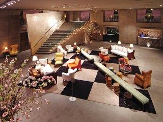 hotel paramount NY