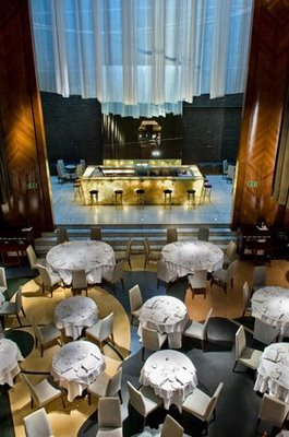 restaurante teatriz(madrid)