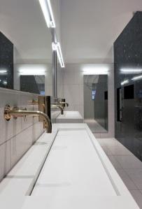 Baño V&A Museum